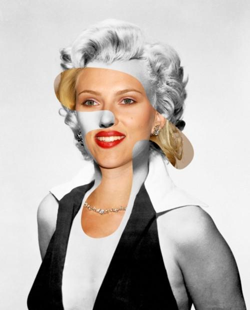 Scarlet Monroe